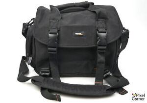 Amazon Basics Shoulder camera bag ideal for Sony Canon Nikon Fujifilm 210418cb01