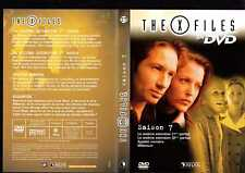 DVD The X Files 37 | David Duchovny | Serie TV | <LivSF> | Lemaus