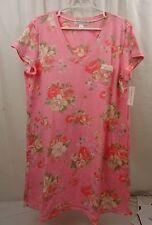 Women's Miss Elaine Plus Size Nightgown  1X
