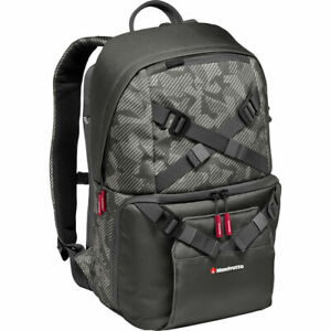 Manfrotto Noreg Camera Backpack-30 (Gray) Mfr # MB OL-BP-30