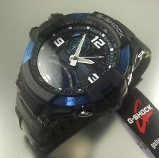 Casio G-Shock G-Aviation Compass Aviator Watch GA1000-2B
