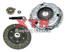 XTR PREMIUM CLUTCH KIT FOR 99-03 CHEVY TRACKER SUZUKI VITARA SPORT UTILITY 2.0L