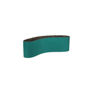3M™ Cloth Belt 577F, 80 YF-weight, 6 in x 60 in, Film-lok, Single-flex
