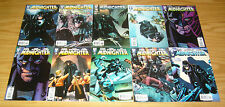 Midnighter #1-20 VF/NM complete series + armageddon - authority - gay hero LGBTQ