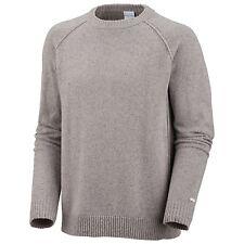 Columbia Men's Winters Match Crew Sweater, XL/XXL Boulder - $75 NWT!