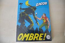 """ZAGOR ZENITH Nr 69"""" OMBRE"""" ANASTATICA MERCURY"""" DA EDICOLA """"A5"""