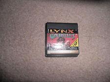 Atari Lynx-Guantelete-solo carro