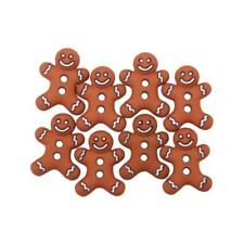 Dress It Up Buttons - 8pcs Iced Cookies