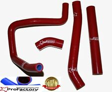 Trx700xx Trx 700xx Radiator Hose Kit Red Pro Factory Hoses 2008-2013