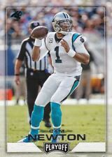 2016 Panini Playoff Football, Cam Newton , #26