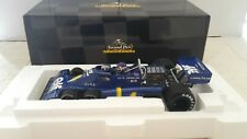 EXOTO TYRELL P 34 1/18 USED  BRIAN DEPAILLER