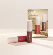 Rare Beauty By Selena Gomez / Mini Lip Souffle Matte Cream Lipstick Duo Mini Set