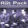 The Rat Pack, Various Artists, Very Good CD