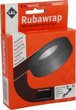 Ultratape Rubawrap Self Amalgamating Tube Repair Tape - Rubber Weld Tape