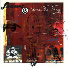 Fun-Da-Mental / Fun Da Mental  Seize The Time 2CD