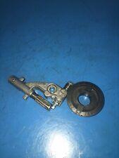 Husqvarna 455 Chainsaw Oiler Pump With Worm Gear OEM