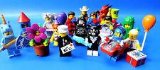 LEGO® Minifiguren 71021 / Sonder Serie 18 Party /  Auswahl an Figuren