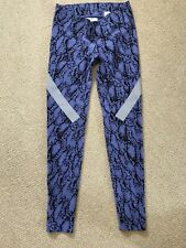Adidas Stella McCartney Leggings Size Medium 12/14
