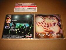 Keep The Beats! / Girls Dead Monster Soundtrack,CD