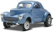 Revell Willys Model Building Toys