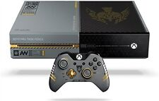 XBOX ONE CALL OF DUTY 1 TERA BYTE CONSOLE