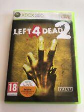 Left 4 Dead 2  XBOX 360/ COMPLETO / PAL ESPAÑA