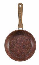 JML 20cm Copper Stone Pans Non-stick & Hard Wearing 24cm