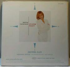 Patty Loveless: Strong Heart (Epic, 2000) (cd4469)