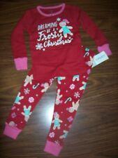 ff1b895f1 Carter s Holiday Two-Piece Sleepwear (Newborn-5T) for Girls