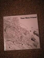 """Your New Friend – Smoke 'N' Thunder 7"""", Dag Nasty, Jawbreaker, Irish Punk, Emo"""