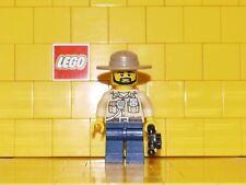 Lego City Sheriff Type 2 NEW