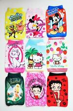HelloKitty/BettyBoop/SpongeBob/Disney/Mario Phone Socks