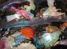 Random Grab Bag assorted sewing trims lace jacquard ribbon doll craft