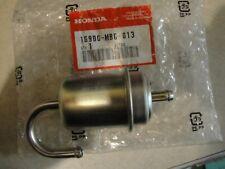 2000-2007 HONDA CBR 600, 900 & 1100 FUEL FILTER OEM# 16900-MBG-013