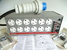 More details for zero 88 betapack 1 dimmer stage lighting control unit / suits strand