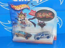 Hot Wheels 2004 Yu-Gi-Oh 2 Pack Magician Of Black Chaos & Summoned Skull