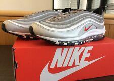 Nike Air Max 97 og qs Silver Bullet/eu44, 5 US 10,5/Neuf Dans Box/NEW IN BOX