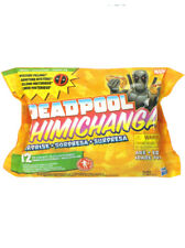 Deadpool Chimichanga Surprise Mystery Figure Hasbro Marvel Comics Sealed New