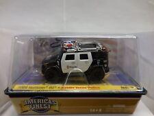 Auto World ~'04 Hummer H2 Working Head Lights  American Finest~ FITS Aurora, AW