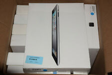 Apple iPad 2 2nd Gen 64GB MC775LL/A Wi-Fi 3G Cellular Unlocked Black Collectible