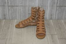 Very Volatile Tansy Sandals - Women's Size 7 - Natural