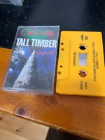 TALL TIMBER SKYHOOKS  CASSINGLE Cassette Tape