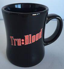 Tru Blood HBO Black Coffee Mug Cup