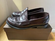 Church's Loafers Dainite 11 UK Cordovan
