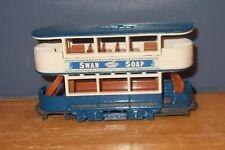 Matchbox Yesteryear Y15 Preston tranvía coche Darlington transferencia preproducción