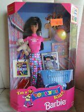 """""""Toys R Us Kid"""" Barbie Doll 1997"""