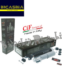 9538 - AMORTIGUADOR DELANTERO + TRASERO VESPA 50 125 PK XL N V RUSH FL FL2