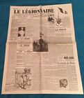 Journal The Legionary of / The 1 St May 1941
