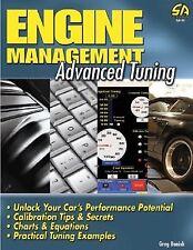 Engine Management: Advanced Tuning by Banish, Greg -Paperback