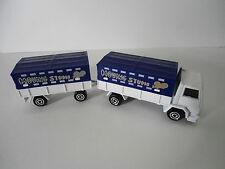Ford LKW mit Anhänger  MOVING STUDIO  Majorette S 300